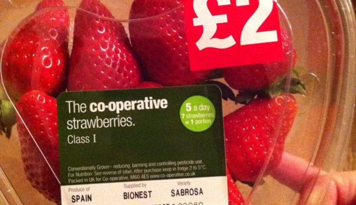 Seasonality Marketing – How Strawberries & Hearts Can Grow Your Sales In ANY Sector