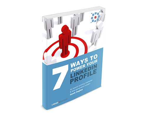 7 sways to power your linkedin profile