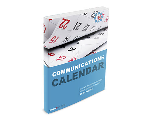 Communications Calendar Free Download