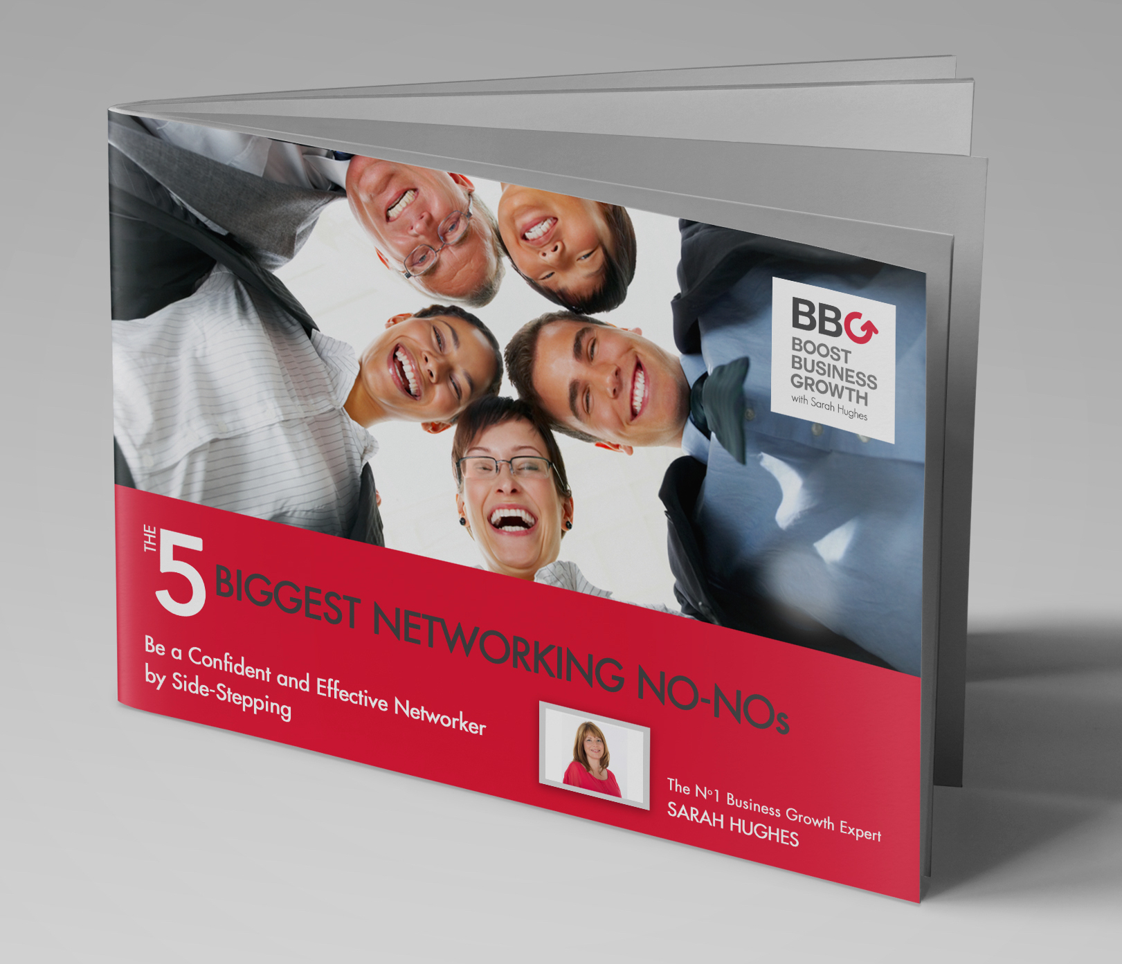 The 5 Biggest Networking NO-NOs