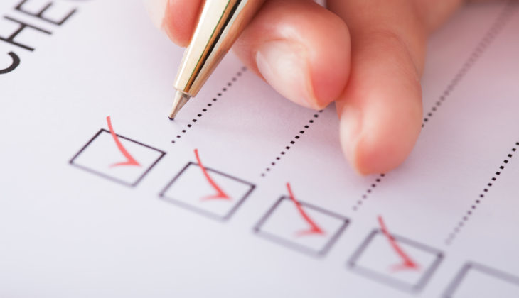 Fed Up of Wasting the Time of Your Sales People and Prospects? FREE Qualifying Checklist